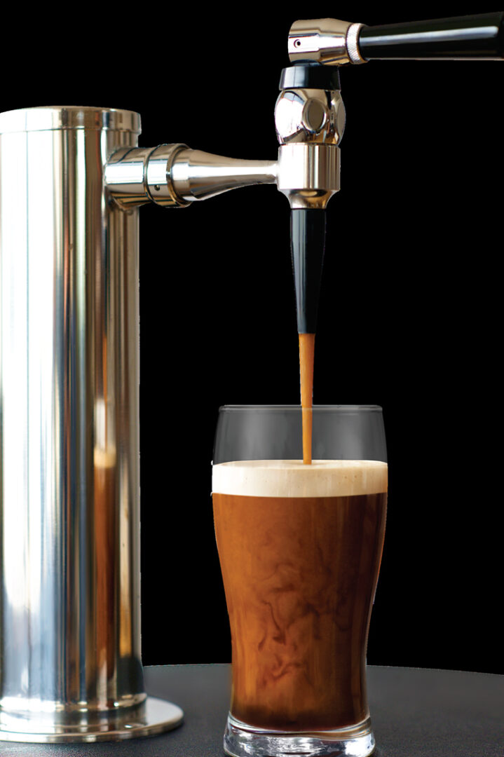 2018 Cold Brew on Tap 1