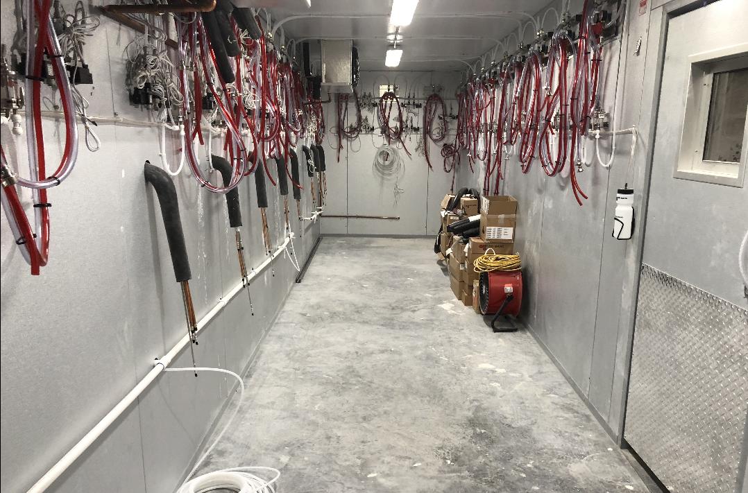 Services - Refrigeration Cooler (1)