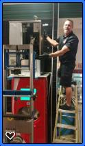 Ice Machine Cleaning