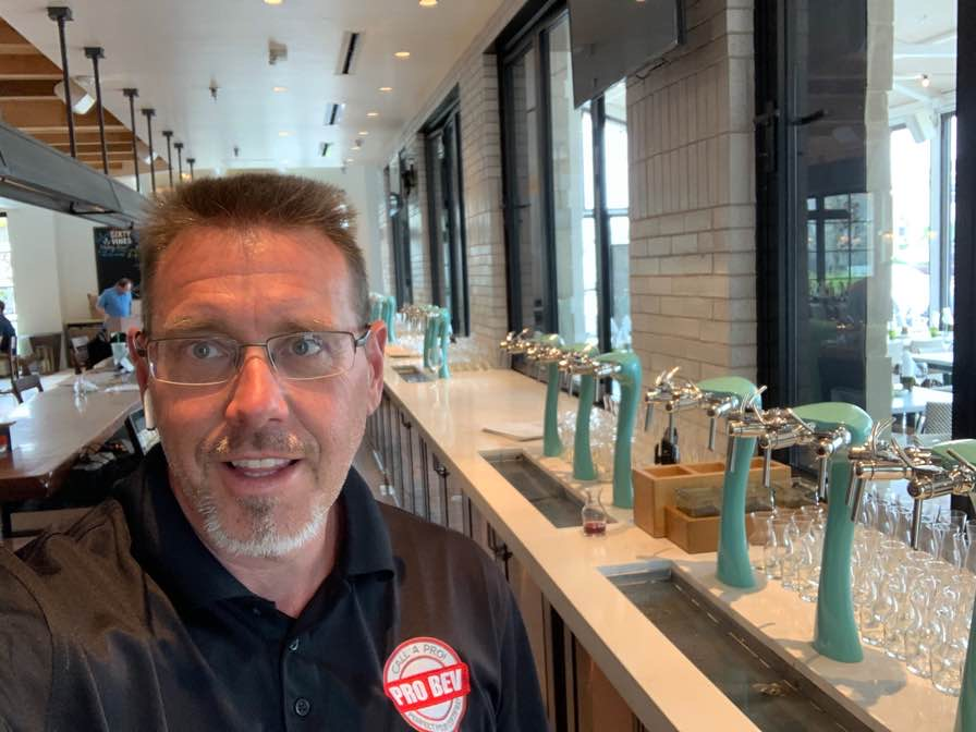 Sixty Vines (Winter Park) – Custom 60-Tap Towers
